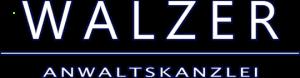 Martin Walzer Rechtsanwalt Düsseldorf - Logo