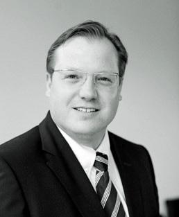 Martin Walzer Rechtsanwalt Düsseldorf - Portrait